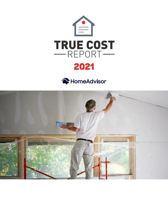 True Cost Report 2021